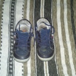 Ботинки для мальчика, Екатеринбург