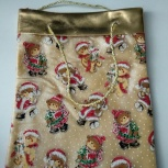 новогодние мешки для подарков, Екатеринбург