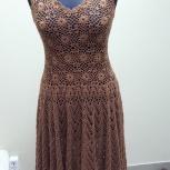 Платье ручной работы, Екатеринбург