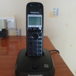 Цифровой беспроводной телефон с автоответчиком, Екатеринбург