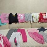 Продам вещи на девочку 4-5 лет, Екатеринбург