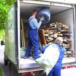 Вывоз мусора! Вывозим хлам,мешки с мусором. Вывоз мебели. Низкие цены!, Екатеринбург