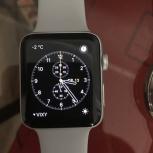 Часы Apple Watch Series 3 42 мм, Екатеринбург