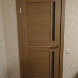Установка межкомнатных дверей, врезка замков, Екатеринбург