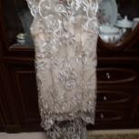 Продам женское нарядное платье, Екатеринбург