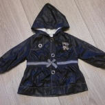 Пальто для девочки, Екатеринбург