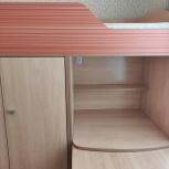 Набор компактной мебели для детской, Екатеринбург