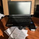"""Продам ноутбук """"Lenovo"""" В50-10, Екатеринбург"""