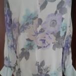 Продаётся блузка размер 52 производство Бельгия, Екатеринбург