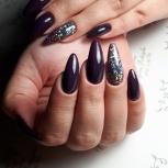 Маникюр, педикюр, гель-лак, дизайн, наращивание ногтей гелем, Екатеринбург