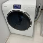 стиральная машина Samsung WW10H9600EW, Екатеринбург