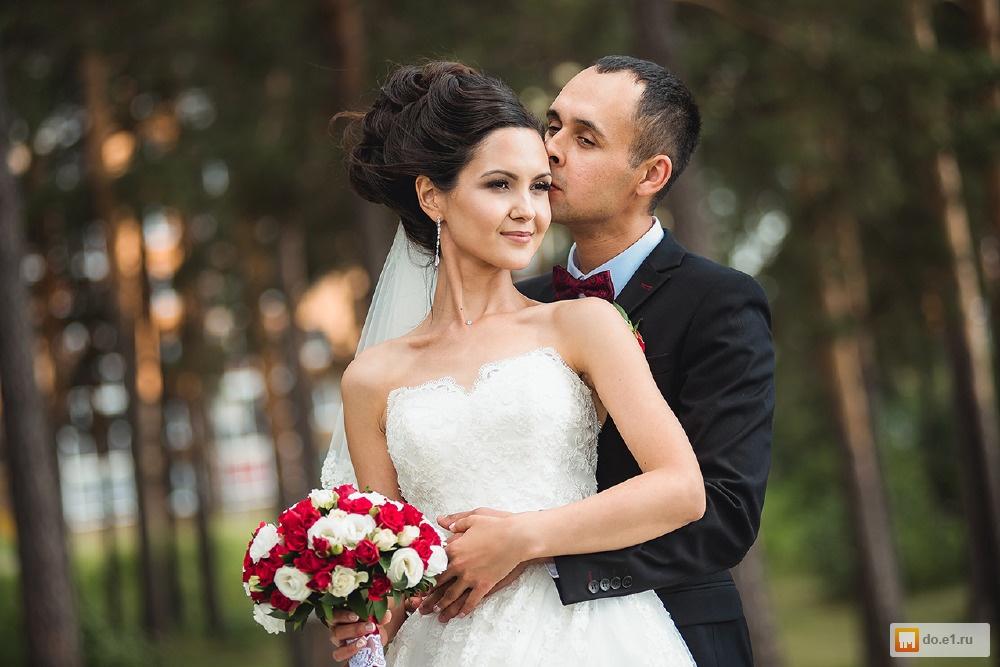 Топ свадебных фотографов екатеринбурга