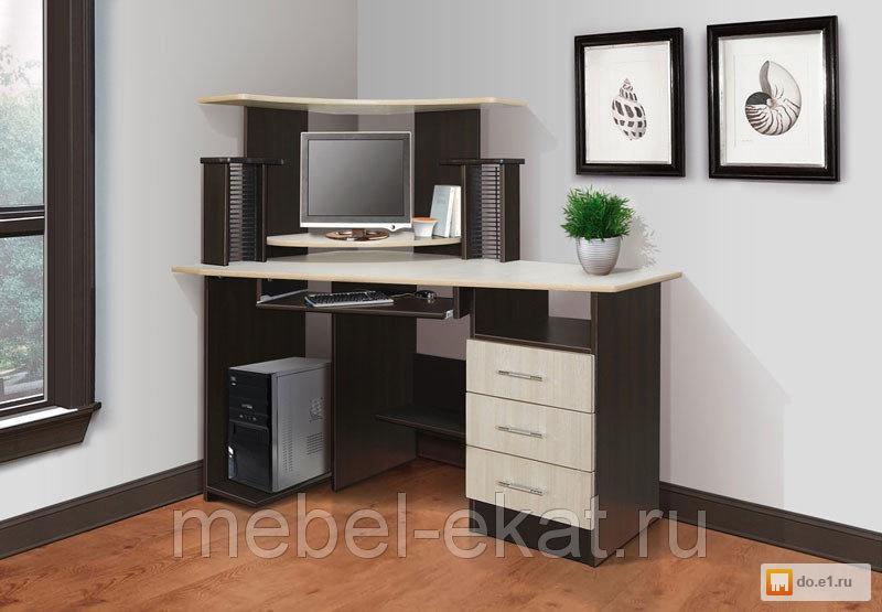 Компьютерные столы и стойки. стол компьютерный угловой - бес.