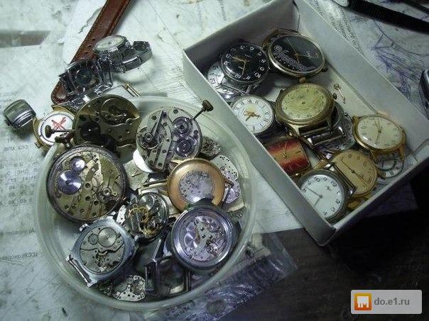 Сломанные часы продать старые в альметьевске ломбард
