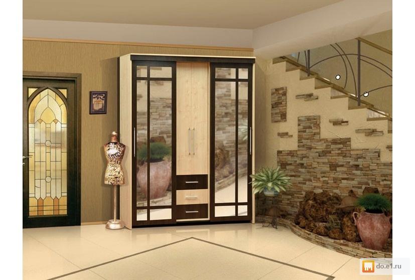 Стерлитамак: шкаф-купе цена 9900 р., объявления мебель для с.