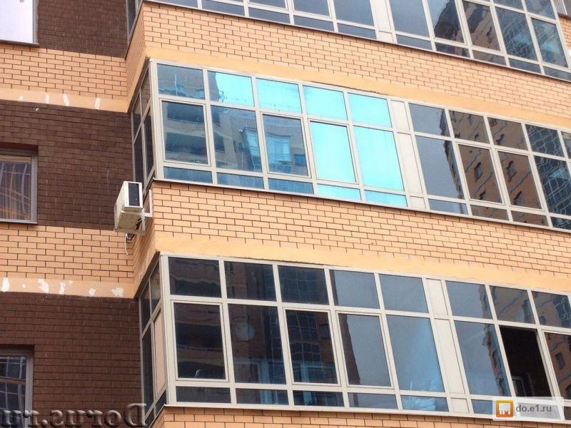 Тонировка окон в домах и офисах . цена - 800.00 руб., екатер.