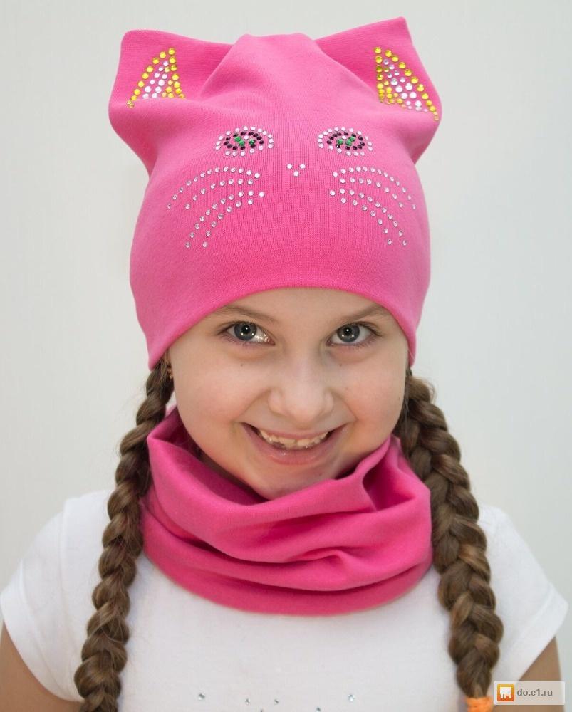 них фото юли гамали с шапкой кошкой розовой возле каждого