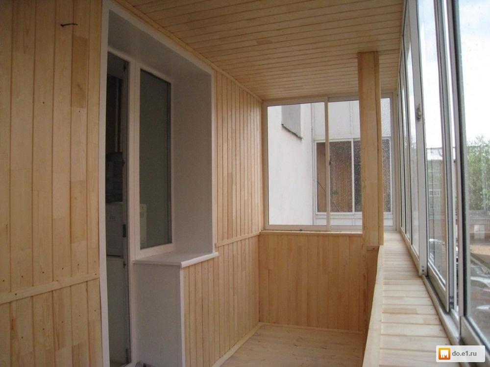 Лоджии, балконы! цена - 11000.00 руб., екатеринбург - e1.дом.