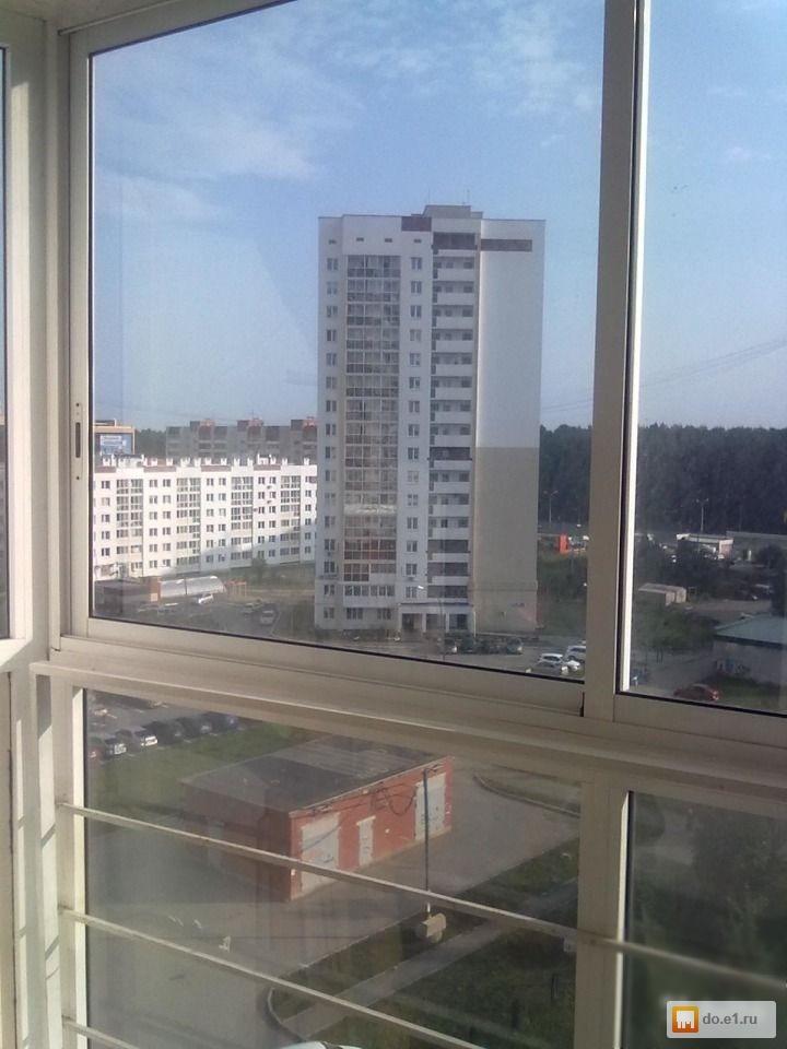 Алюминиевые окна на балкон б/у б/у. цена - 5000.00 руб., ека.