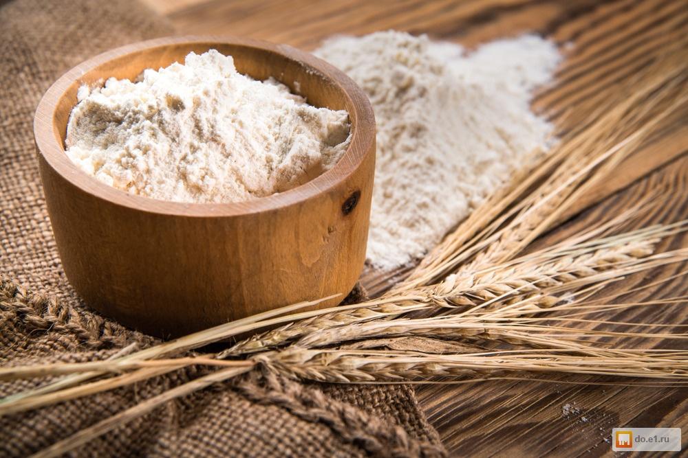 Мука пшеничная картинки