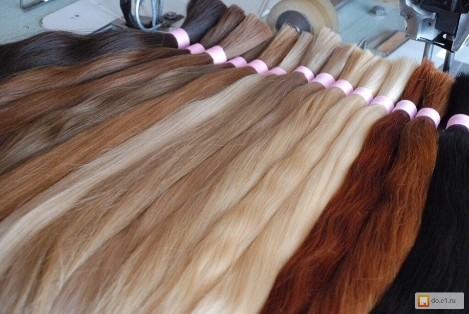 Волосы для наращивания где купить хорошего качества