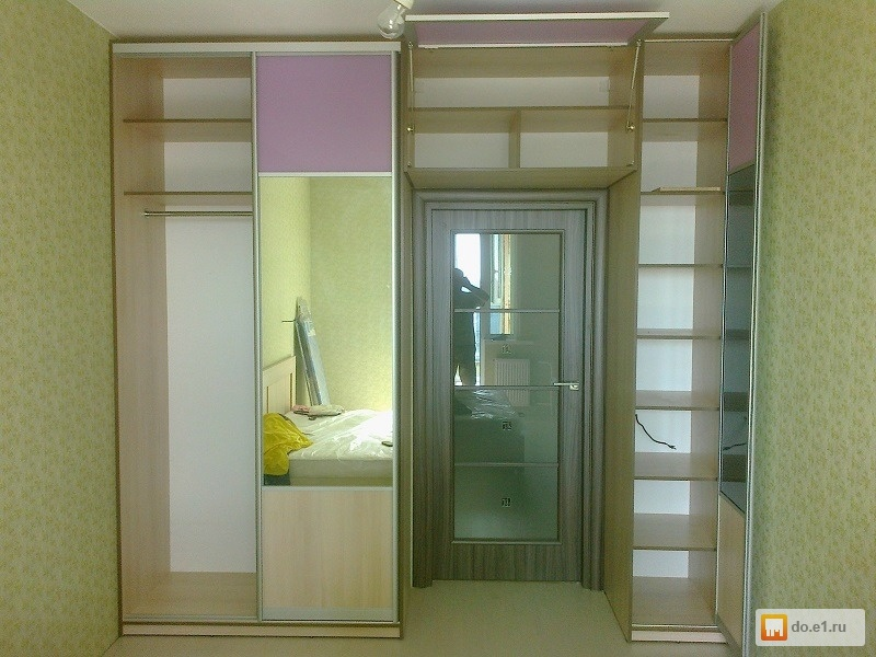 Шкафы-купе, мебель , фото. цена - 10000.00 руб., екатеринбур.