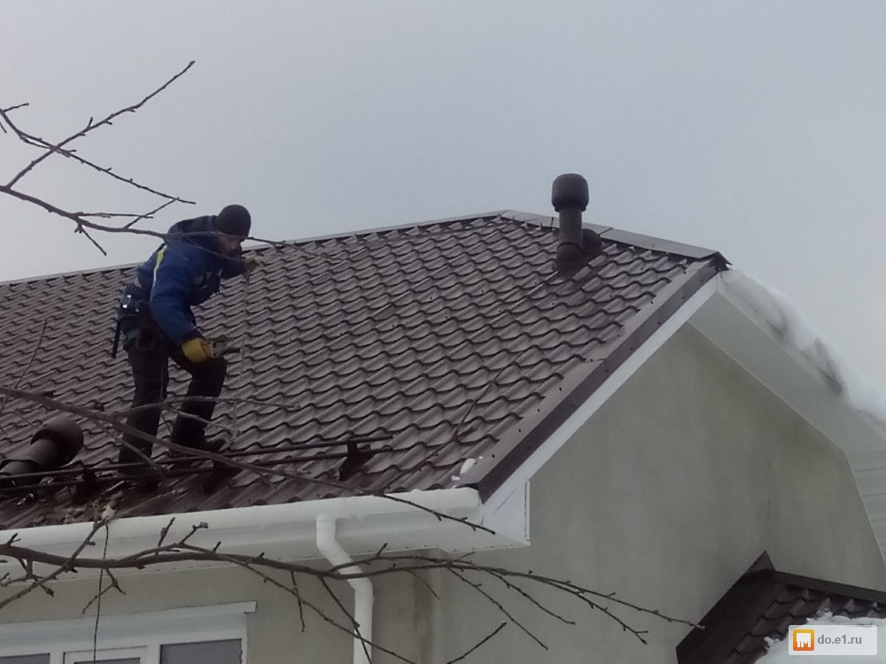 Кровлей покрыть видео как правильно мягкой крышу