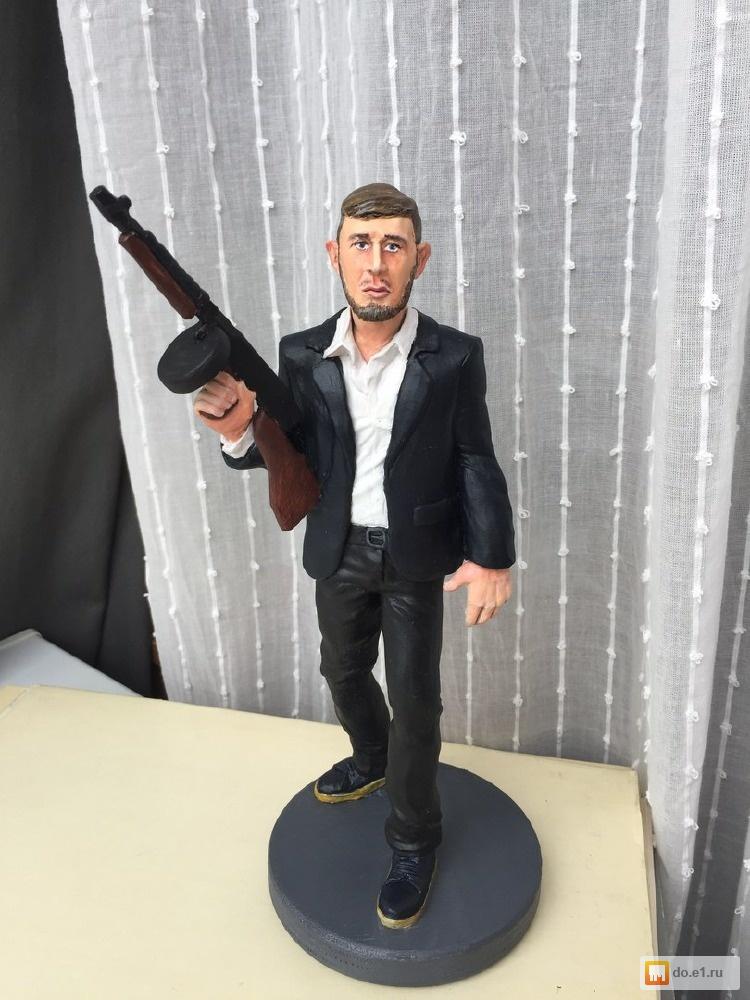 заглянул сюда статуэтка по фото на заказ в москве вместить один пост
