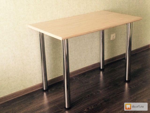 Универсальные ударовлагостойкие столы 38мм (новые) , фото. ц.