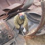 Демонтаж металлоконструкций, Екатеринбург