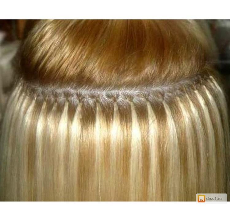 Наращивание волос рязань цены фото