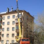 Liebherr услуги автокранов с самыми длинными стрелами до 47 метров., Екатеринбург