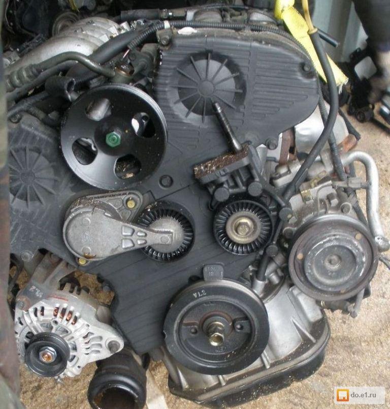 Схема двигателя санта фе фото 302
