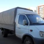 Аренда ГАЗели 4,2х1,6х1,9 (3 сидячих места, тент) с водителем и без., Екатеринбург
