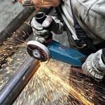 Утилизация и демонтаж металлических конструкций.металл,железо.чугун, Екатеринбург