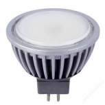 Светодиодная лампа Ecola MR16 GU5.3 220V 4,2W, Екатеринбург