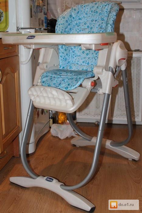 стульчик для кормления чико поли мэджик бу цена 400000 руб