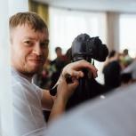 Видеосъемка свадеб, юбилеев, Екатеринбург