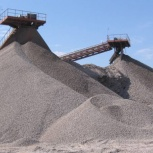 Щебень и песок от производителя, Екатеринбург
