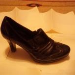 Туфли женские (лакированные нат.кожа), Екатеринбург