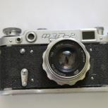 Приму в дар советские фотоаппараты, Екатеринбург