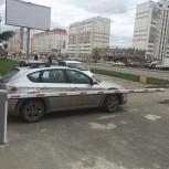 DoorHan шлагбаум, Екатеринбург