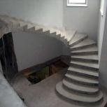 Монолитные лестницы, Екатеринбург