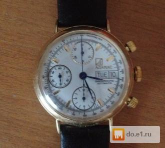 Часы золотые хочу екатеринбург продать нерабочие часы продать