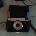 Продам фотоаппарат Смена 8М, Екатеринбург