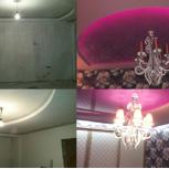 Ремонт квартир, коттеджей, офисов под ключ, Екатеринбург