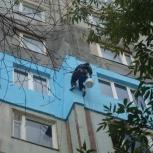 Ремонт, герметизация, утепление балконов, фасадов и м/п швов, Екатеринбург
