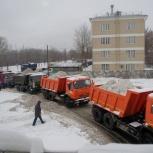 Спецтехника(газ,зил,камаз,ломовоз,трактор jcb) вывоз мусора.Б/н с ндс, Екатеринбург