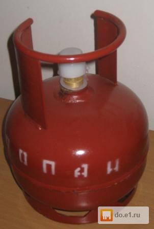 Баллоны для газовой сварки: купить в Санкт-Петербурге
