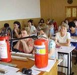 Пожарная безопасность ПТМ - обучение, удостоверение, Екатеринбург